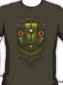 Kaiju Hunter Cherno T-Shirt