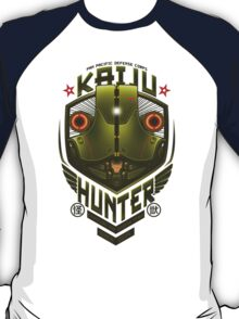 Kaiju Hunter Cherno T-Shirt