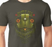 Kaiju Hunter Cherno Unisex T-Shirt
