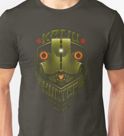 Kaiju Hunter Cherno Unisex T-Shirt
