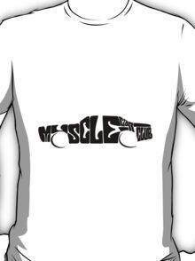 Muscle Car Club T-Shirt