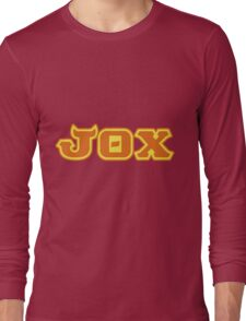 Jaws Thetha Chi Shirt Long Sleeve T-Shirt