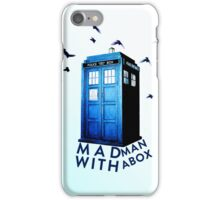 Off the see the universe iPhone Case/Skin
