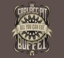 The Sarlacc Pit All You Can Eat Buffet by OctopusHouse