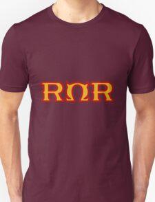 Roar Omega Roar Shirt T-Shirt