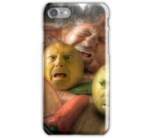 Grocery Slaughterhouse iPhone Case/Skin
