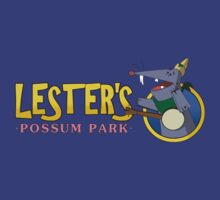 Lester's Possum Park by Hero To Some