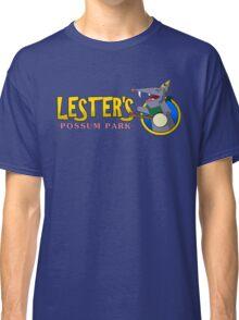 Lester's Possum Park Classic T-Shirt
