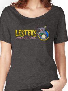 Lester's Possum Park Women's Relaxed Fit T-Shirt
