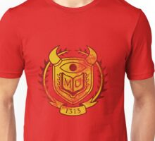 ROR Themed Distressed Logo Unisex T-Shirt