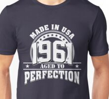1961 - AGED TO PERFECTION Unisex T-Shirt