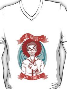 In Kaiju We Trust T-Shirt