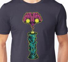 I is for Intergalactic Intelligence  Unisex T-Shirt