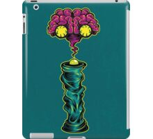 I is for Intergalactic Intelligence  iPad Case/Skin