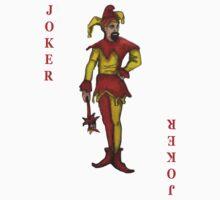 the JOKER Kids Tee