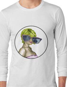SIMPLY PARIS Long Sleeve T-Shirt