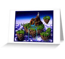 Zeal Custom Design Greeting Card