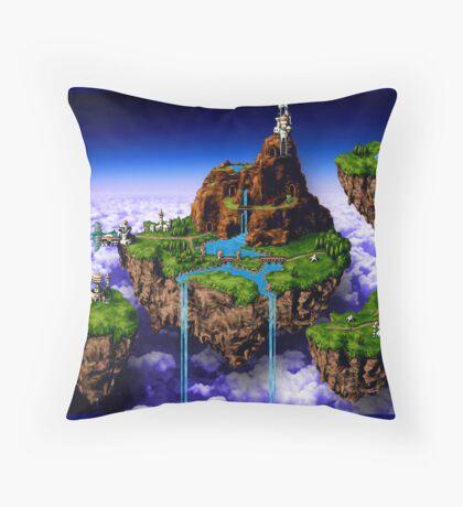 Zeal Custom Design Throw Pillow