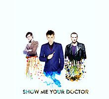 Show me your doctor by heroinchains