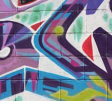 graffiti 22 by nan wyatt