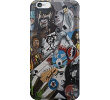 Rock it! iPhone Case/Skin