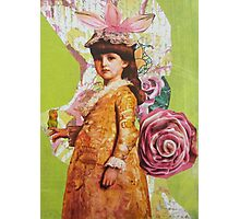 Miss Maggie Photographic Print