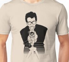 Elvis Costello - This Year's Model - Illustration Unisex T-Shirt