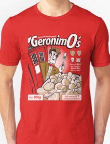 Geronimo's T-Shirt