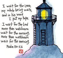 Wait in Hope by dosankodebbie