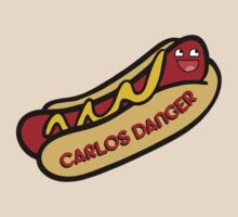 Carlos Danger by wcsmack