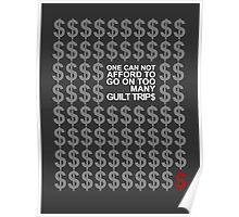 Guilt Trips Poster