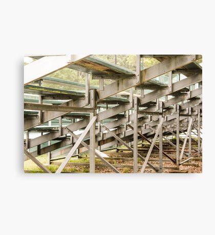 Cotuit Kettleers_32 Canvas Print