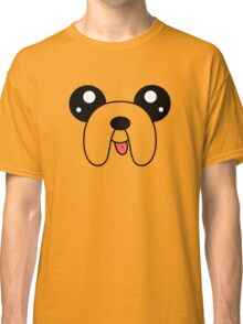 Adventure Dog Classic T-Shirt