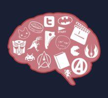 Mind Of A Geek Girl by FANATEE