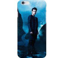 Stefan Salvatore iPhone Case/Skin