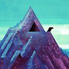 Crystal Mountain by etall
