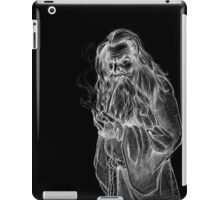Dark Wizard iPad Case/Skin