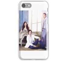 TVD iPhone Case/Skin