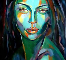 """Cunning"" by Helenka"