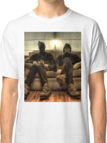 Eds Classic T-Shirt
