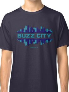 Buzz City  Classic T-Shirt