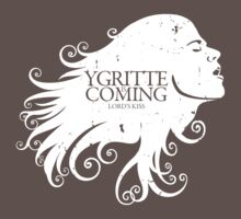 Ygritte is Coming by DJKopet