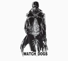Watch_Dogs by rockmanll