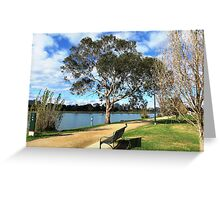 It's a Beautiful Day........... Greeting Card