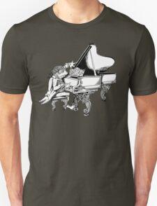 W A Toadzart T-Shirt