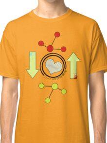 Konoha's State of the World Classic T-Shirt