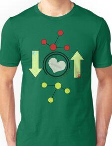 Konoha's State of the World Unisex T-Shirt