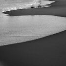 The Beach by Geoff Smith