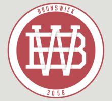Brunswick by Gerard Hindle