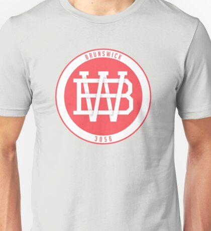 Brunswick Unisex T-Shirt